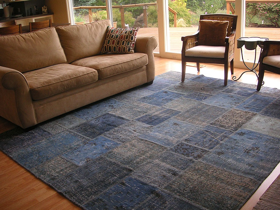 Rugs Installation Services