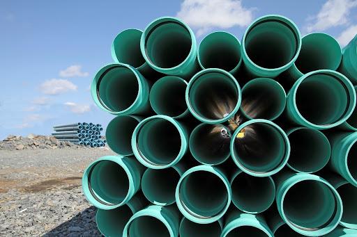 Europe PVC Pipes Market