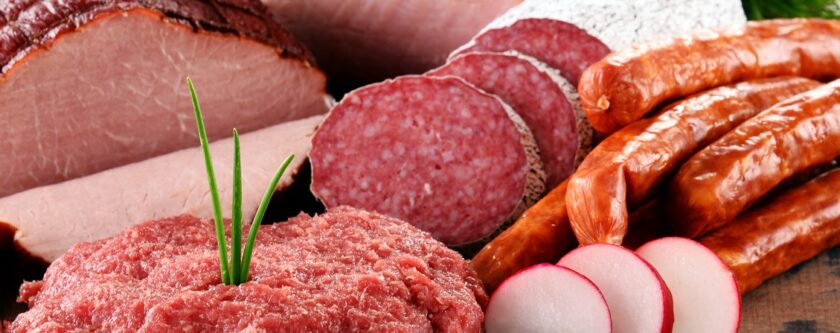 Processed Meat Market