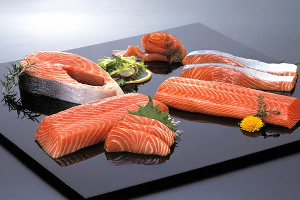 United States Salmon Market