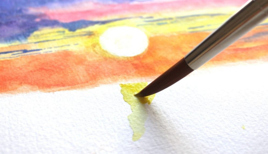 Find Harmony in the art of drawing