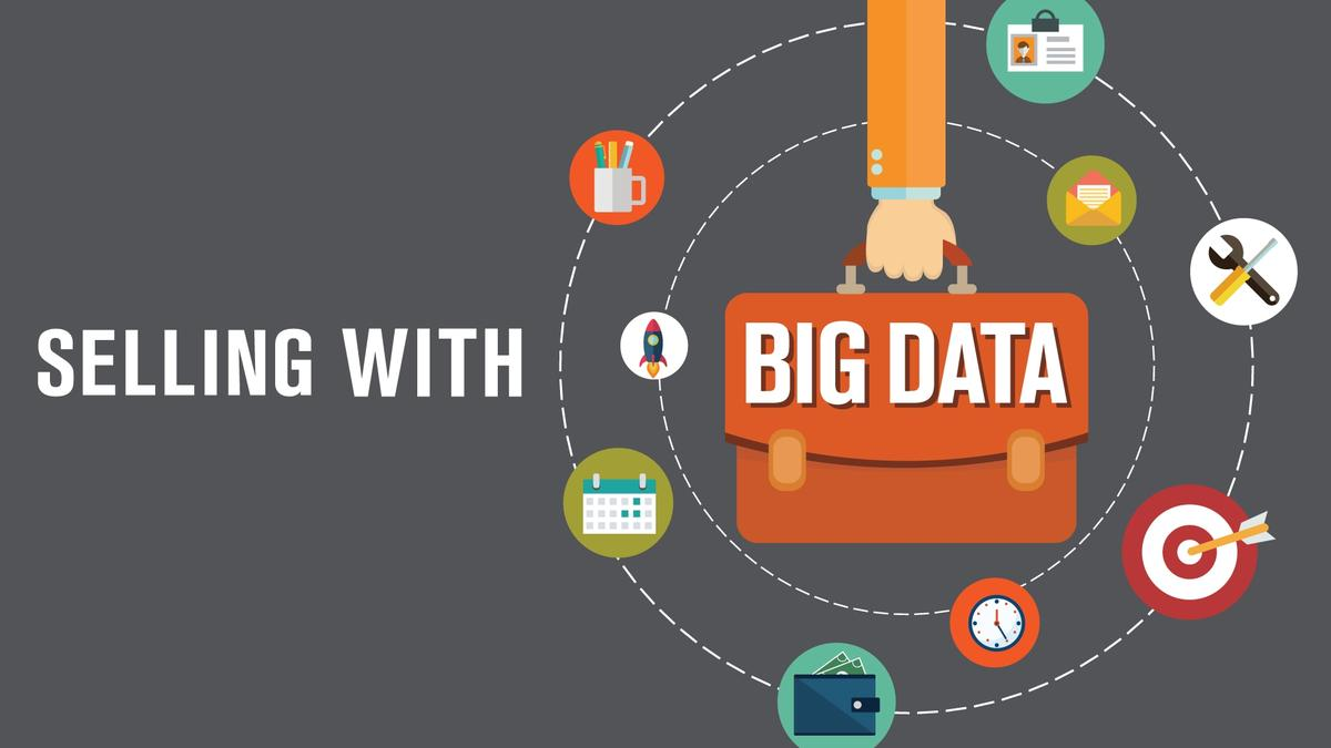 Big Data for Better Marketing