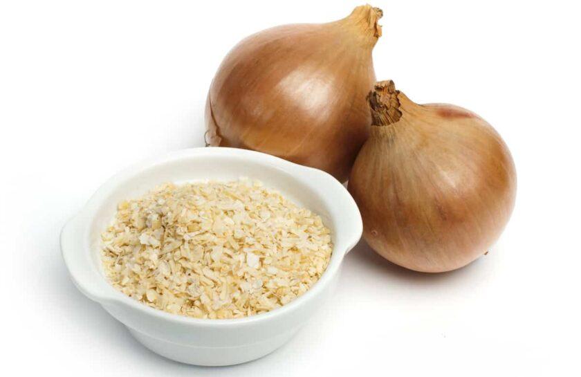 Onion Powder Market