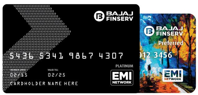 EMI Card in India