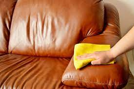 What Can I Use to Clean a Leather Couch