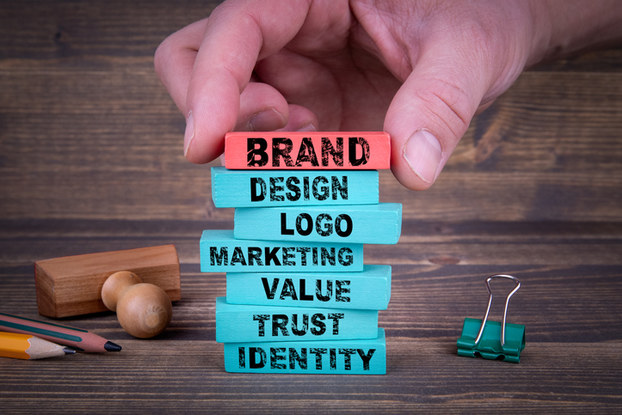 Build a Brand for Your Small Business