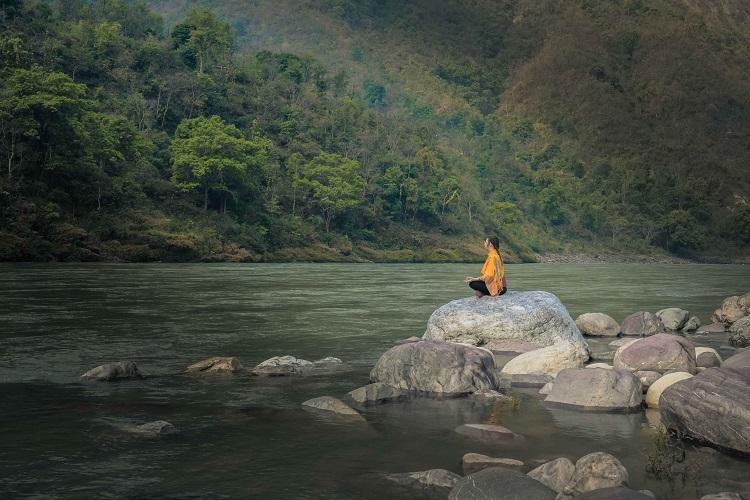vipassana meditation centers