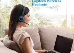 4 Unexpected Ways That Logitech Wireless Headsets Can Boost Up Your Business