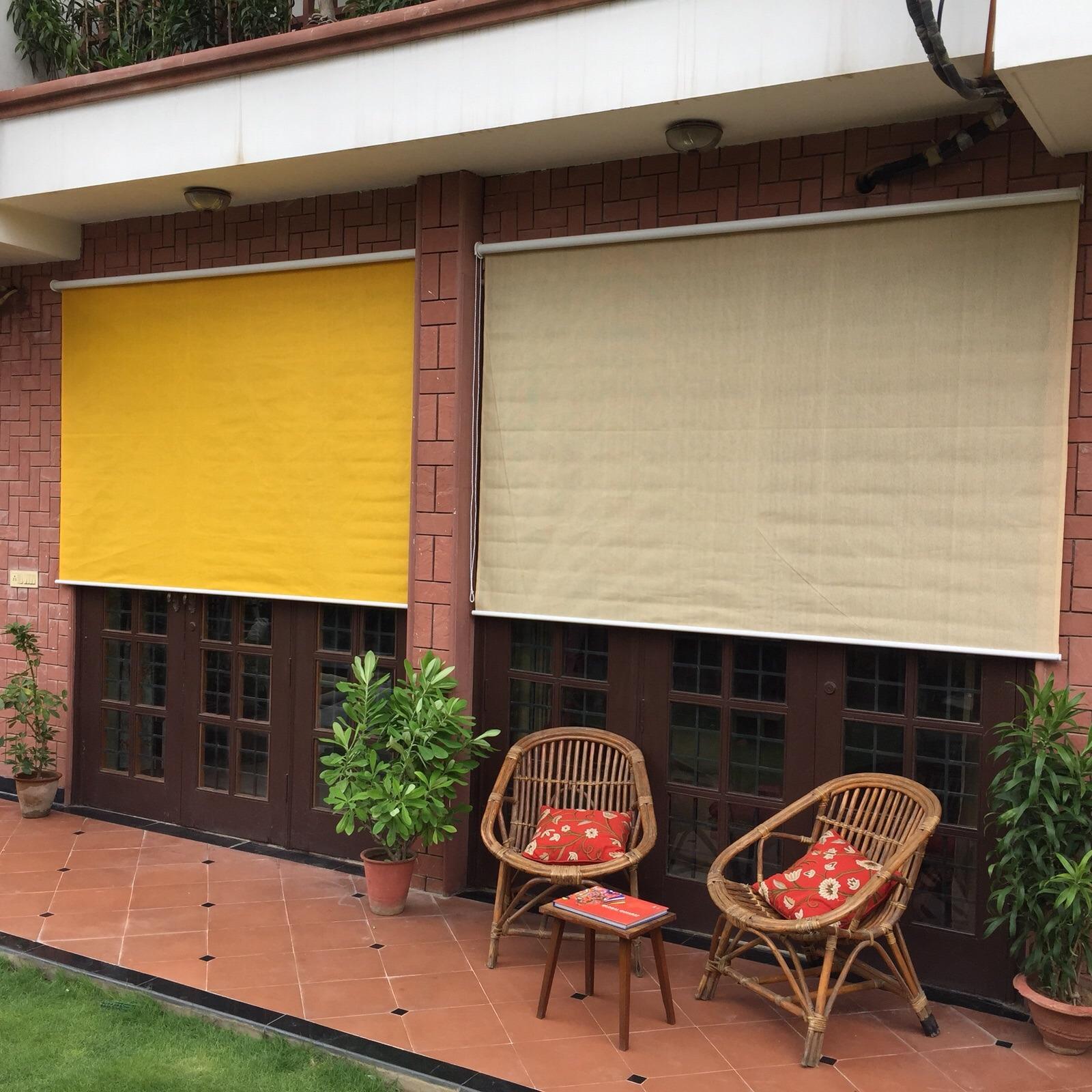 Best Curtains Installation Services