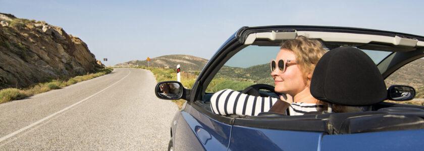 Luxury Sports Sedan Segment